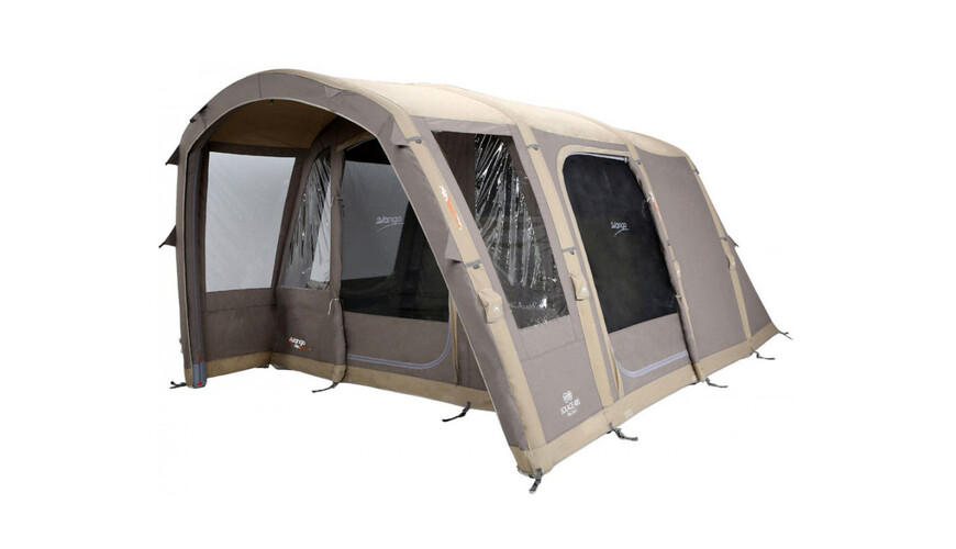 Vango Solace 400 - Tente - beige/marron